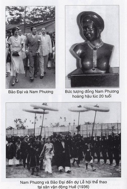 NHHH Empress Nam Phuong: The Last Empress and The First Catholic Sovereign of Vietnam